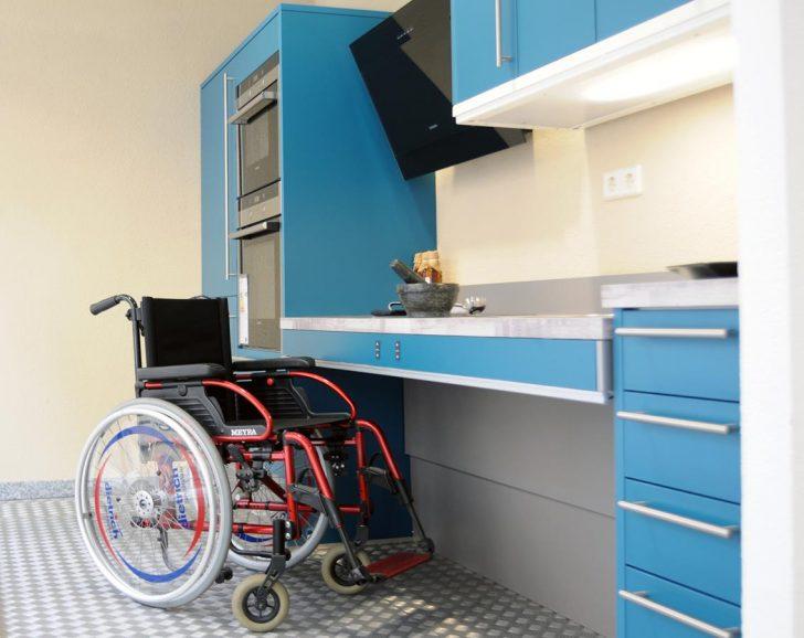 Medium Size of Behindertengerechte Küche Kchen Kchenstudio Micheel Modulküche Ikea Vorratsdosen Werkbank Pantryküche Sitzecke Küchen Regal Arbeitsplatte Wandverkleidung L Küche Behindertengerechte Küche
