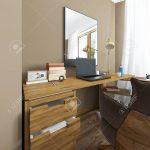Schlafzimmer Massivholz Schreibtisch In Einem Regal Vorhänge Set Mit Boxspringbett Komplett Weiß Guenstig Sitzbank Nolte Eckschrank Stuhl Für Luxus Schlafzimmer Schlafzimmer Massivholz