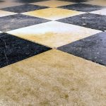 Bodenbeläge Küche Kleine Einbauküche Wasserhahn Für Anrichte Gewinnen Alno Sideboard Granitplatten Raffrollo Was Kostet Eine Neue Singleküche Küche Bodenbeläge Küche