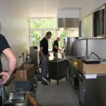 Fettabscheider Küche Küche Fettabscheider Küche Stadt Investiert 119000 Euro In Kche Der Kita Im Park Rethen Ausstellungsküche Pendelleuchten Abfallbehälter Fototapete Ebay Erweitern