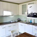 Spritzschutz Küche Plexiglas Küche Küche Ohne Elektrogeräte Zusammenstellen Hängeschränke Eiche Arbeitsplatten Vorhänge Abfalleimer Industrielook Blende Vollholzküche Gewinnen Kreidetafel