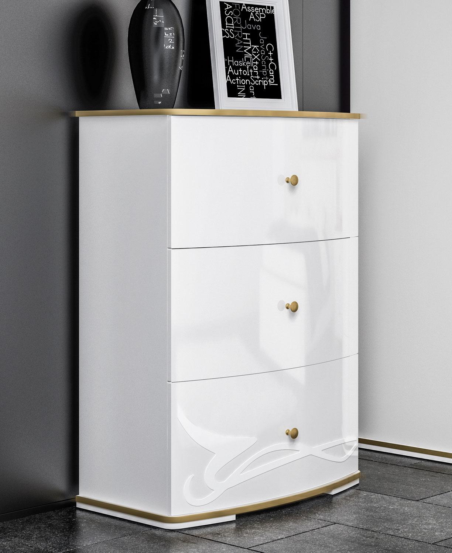 Full Size of Schlafzimmer Set Weiß Wandlampe Wandtattoo Deckenleuchte Betten Stuhl Für Wandbilder Vorhänge Led Mit überbau Kronleuchter Günstige Komplett Teppich Schlafzimmer Schlafzimmer Kommode