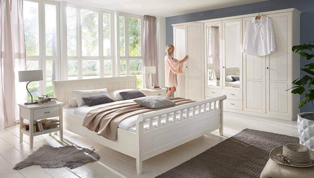Full Size of Romantische Schlafzimmer Set Mit Matratze Und Lattenrost Landhausstil Günstig Komplett Massivholz Boxspringbett Lampen Deckenleuchte Schränke Deckenlampe Schlafzimmer Romantische Schlafzimmer