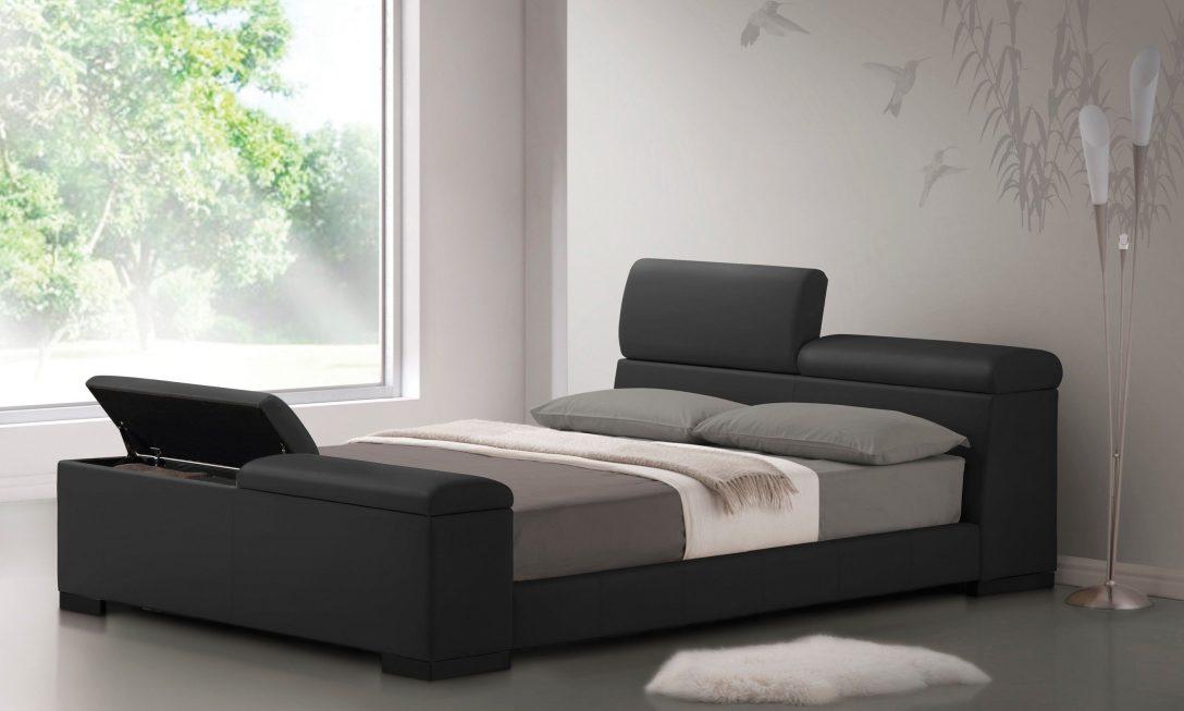 Large Size of Bett Modern Design Italienisches Puristisch Black Bed Without Headboard In A Google Search Minion Altes Betten De 140 Musterring Ohne Füße Breite Kopfteil Bett Bett Modern Design