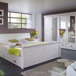 Komplette Schlafzimmer Schlafzimmer Komplette Schlafzimmer Roman Komplett Material Massivholz Set Weiß Betten Vorhänge Deckenlampe Truhe Rauch Lampe Stuhl Für