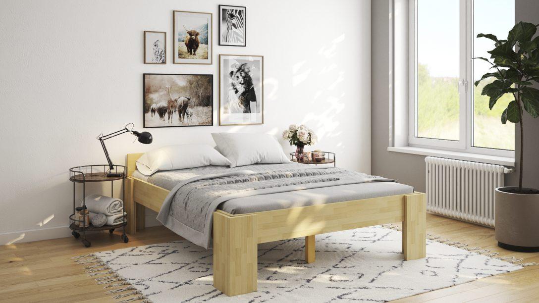 Large Size of Bett Ohne Füße Massivholzbetten Onlineshop Hochwertige Massivbetten Aus Massivholz Luxus Betten 180x200 Mädchen 160x200 Komplett Boxspring Paletten Kaufen Bett Bett Ohne Füße
