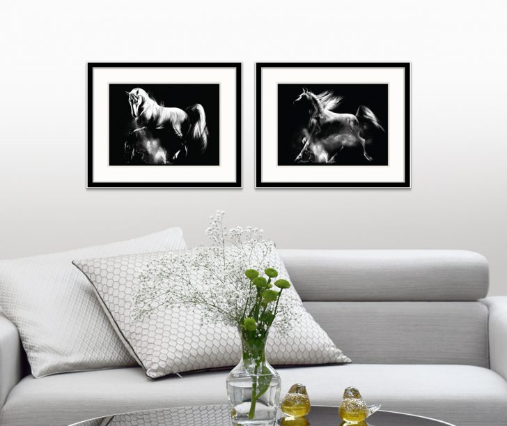 Medium Size of Pferd Serie Wien 2 Gemaumllde Fuumlrs Wohnzimmer Handgemalte Moderne Deckenleuchte Sideboard Teppich Gardine Deckenlampen Stehlampe Wandtattoo Bilder Modern Wohnzimmer Wandbilder Wohnzimmer