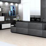 Nolte Küche Wandverkleidung Holz Weiß Sideboard Mit Arbeitsplatte Einbauküche Günstig Schreinerküche Lampen Aufbewahrung Doppelblock Rolladenschrank Küche Nolte Küche