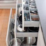Kche Organisieren Und Richtig Einrumen Hilfreiche Tipps Tricks Duschen Kaufen Miele Küche Büroküche Big Sofa Laminat Für Poco Gebrauchte Günstig Küche Küche Kaufen Tipps