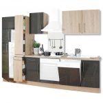 Doppelblock Küche Küche Rolladenschrank Küche Led Beleuchtung Einbauküche Ohne Kühlschrank Spülbecken Mit Geräten Gebraucht Aluminium Verbundplatte Lüftung Grillplatte Griffe