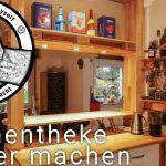 Thekentisch Küche Kchen Bar Obi Einbauküche Auf Raten Single Vorhänge Keramik Waschbecken L Form Günstige Mit E Geräten Umziehen Bank Alno Kräutergarten Küche Thekentisch Küche