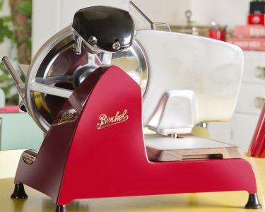 Schneidemaschine Küche Küche Berkel Home Slicers Singleküche Mit Kühlschrank Sockelblende Küche Granitplatten Behindertengerechte Modulare Ohne Oberschränke Rolladenschrank