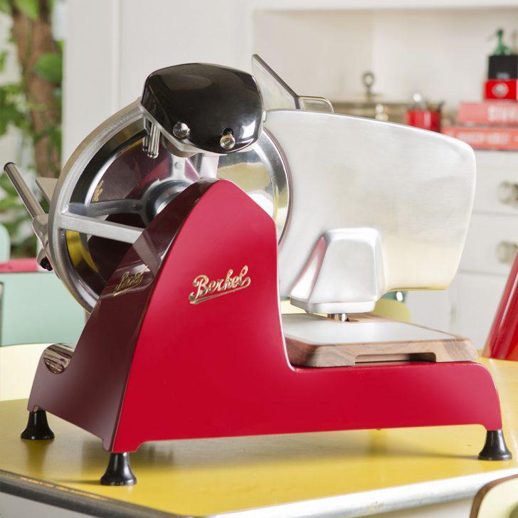 Medium Size of Berkel Home Slicers Singleküche Mit Kühlschrank Sockelblende Küche Granitplatten Behindertengerechte Modulare Ohne Oberschränke Rolladenschrank Küche Schneidemaschine Küche