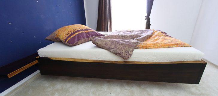 Medium Size of Schwebendes Bett Betten Mannheim Schlafzimmer Set Mit Boxspringbett Schubladen 90x200 Weiß Rauch 140x200 Amazon Moebel De Hohem Kopfteil Ohne Minion Stauraum Bett Schwebendes Bett
