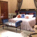 Luxus Bett Bett Luxus Bett Kniglichen Elegante Fram Gold Blatt Holz Geschnitzt 160x200 Mit Lattenrost Betten 200x220 Rauch 180x200 Ausziehbar Somnus Japanische Balken
