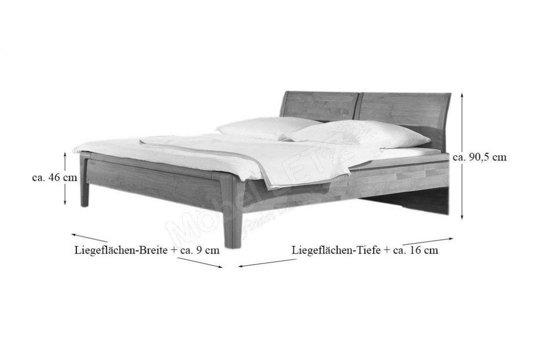 Large Size of Bett Breite Das Breitenrain 160 Oder 180 120 220 Breiter Machen 140 Cm Bettbreiten Ikea Bar Loddenkemper Cortina Plus 140er Erle Mbel Letz Ihr Mit Bettkasten Bett Bett Breite