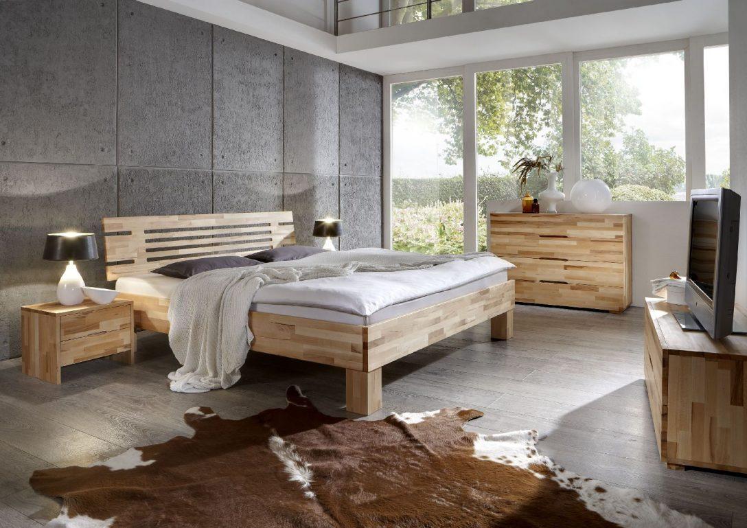 Large Size of Bett 200x220 Massivholzbett Schlafzimmerbett Lando Kernbuche 200x200 Ausklappbar Even Better Clinique Stauraum 160x200 Amazon Betten 220 X 200 Weiß 120x200 Bett Bett 200x220