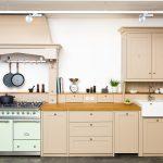 Landhausküche Küche Landhausküche Grau Gebraucht Weisse Moderne Weiß