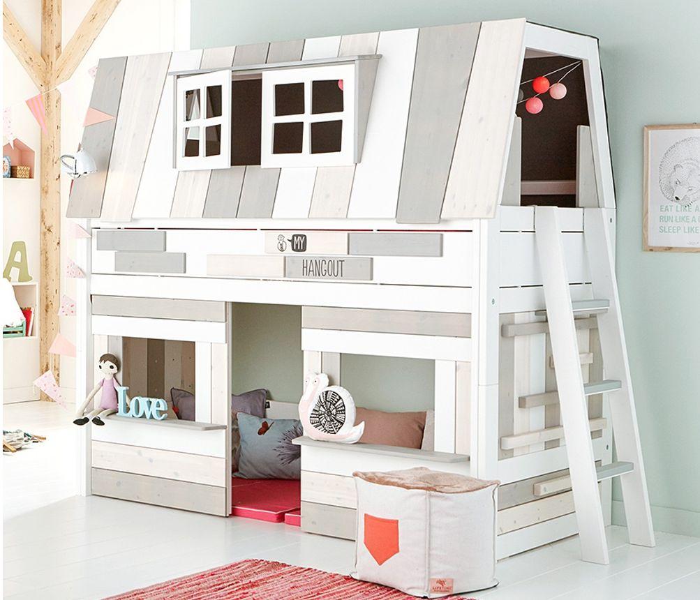 Full Size of Lifetime Spielbett Hang Out Kindermoebelde Bett 2x2m Kopfteil Betten Mit Aufbewahrung Amazon 180x200 140x200 Bettkasten Günstig Komplett Lattenrost Und Bett Lifetime Bett