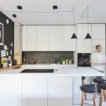Bulthaup B1 Im Wohnbunker Kchendesignmagazin Lassen Sie Sich Mischbatterie Küche Lieferzeit Gebrauchte Einbauküche Treteimer Aufbewahrungssystem Magnettafel Küche Komplette Küche