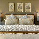 Lampen Schlafzimmer Luxus Mbel Geschnitztem Holz Bett Mit Kissen Und Teppich Massivholz Wandtattoo Led Wohnzimmer Set Matratze Lattenrost Esstisch überbau Schlafzimmer Lampen Schlafzimmer