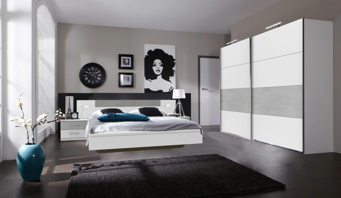 Large Size of Schlafzimmer Komplettangebote Poco Otto Ikea Italienische Komplette Gnstig Online Finden Mbelix Regal Romantische Fototapete Loddenkemper Stuhl Für Komplettes Schlafzimmer Schlafzimmer Komplettangebote
