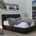 Amerikanisches Bett Rwm Schlafsysteme Gmbh Hoch 200x200 Komforthöhe Massiv Betten Mit Gästebett 180x220 180x200 Bettkasten Somnus Günstige Düsseldorf Altes Bett Amerikanisches Bett