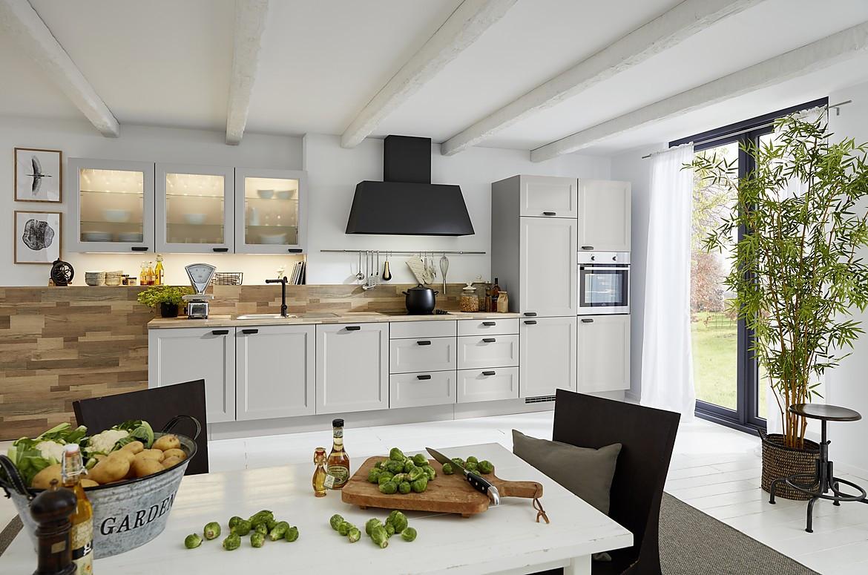 Full Size of Landhausküche Grau Weisse Gebraucht Moderne Weiß Küche Landhausküche