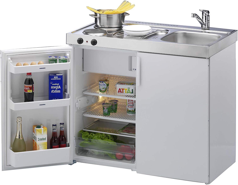 Full Size of Stengel 2000580 Minikche Kitchenline Mk 100 Elektro Links Amazon Miniküche Ikea Mit Kühlschrank Küche Stengel Miniküche