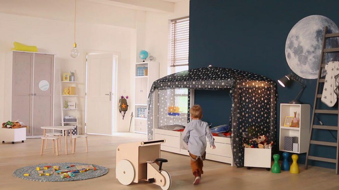 Large Size of Lifetime Bett Kidsrooms 4 In 1 Kombinationsbett Mit Dachkonstruktion Weißes 90x200 Romantisches Modern Design Einzelbett 220 X 200 Tojo V Ebay Betten 180x200 Bett Lifetime Bett
