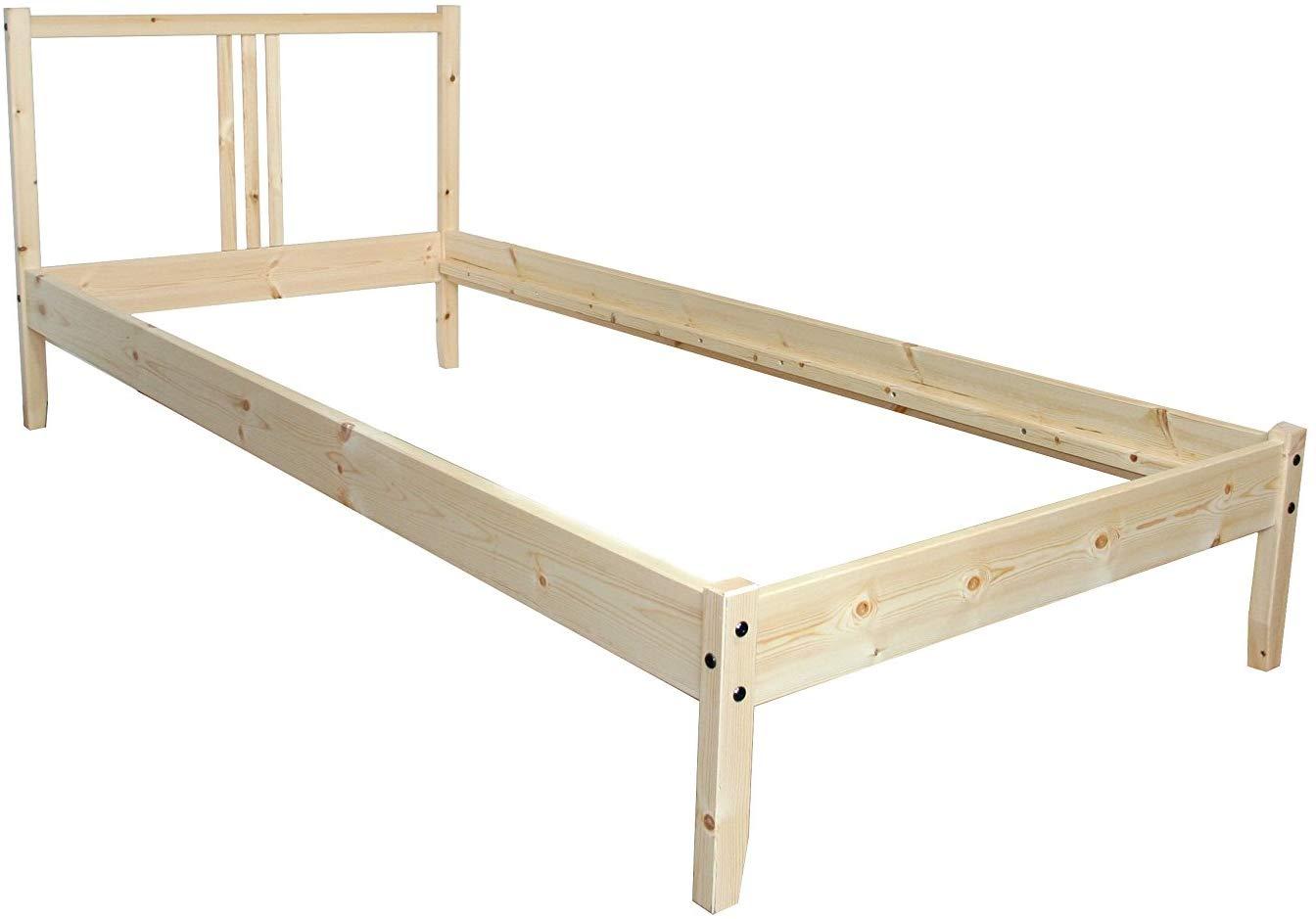 Full Size of Ikea Bettgestell Fjellse Holz Bett In 90x200 Cm Aus Massiver Schreibtisch Mit Regal Bambus Unterbett 200x200 Stauraum Grau Weiß 120x200 Spiegelschrank Bad Bett Bett 90x200 Mit Lattenrost Und Matratze