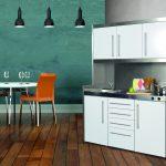 Studioline Sl D Stengel Steel Concept Miniküche Mit Kühlschrank Ikea Küche Stengel Miniküche