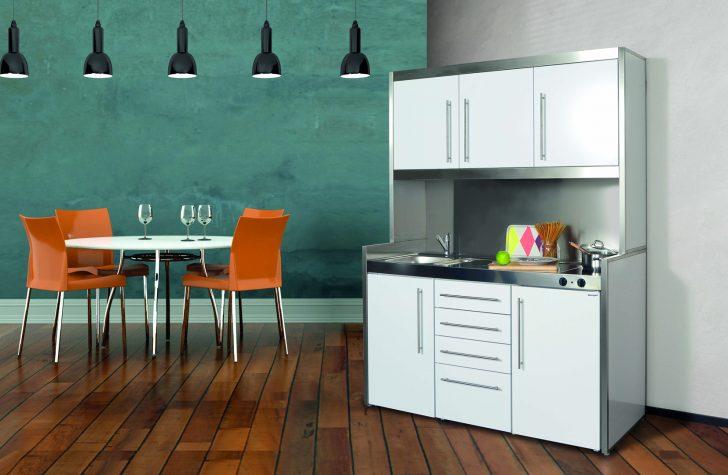 Medium Size of Studioline Sl D Stengel Steel Concept Miniküche Mit Kühlschrank Ikea Küche Stengel Miniküche