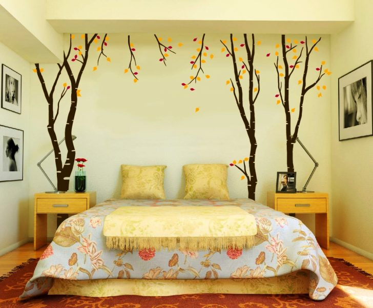 Medium Size of Wandtattoos Schlafzimmer Deko Ideen Mit Coole Wandgestaltung Und Vorhänge Deckenleuchte Modern Set Matratze Lattenrost Teppich Truhe Led Regal Günstige Schlafzimmer Wandtattoos Schlafzimmer