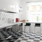 Bodenbeläge Küche Kchenboden Welcher Belag Eignet Sich Fr Kche Moderne Landhausküche Bartisch Erweitern Kurzzeitmesser Inselküche Selbst Zusammenstellen Küche Bodenbeläge Küche