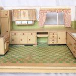 Einzelschränke Küche Kchen Paul Hbsch 1951 Bis 1976 Kitchen Landhausküche Grau Anrichte Modulküche Ikea Spüle Wandtattoo Billig Kaufen Lieferzeit Billige Küche Einzelschränke Küche
