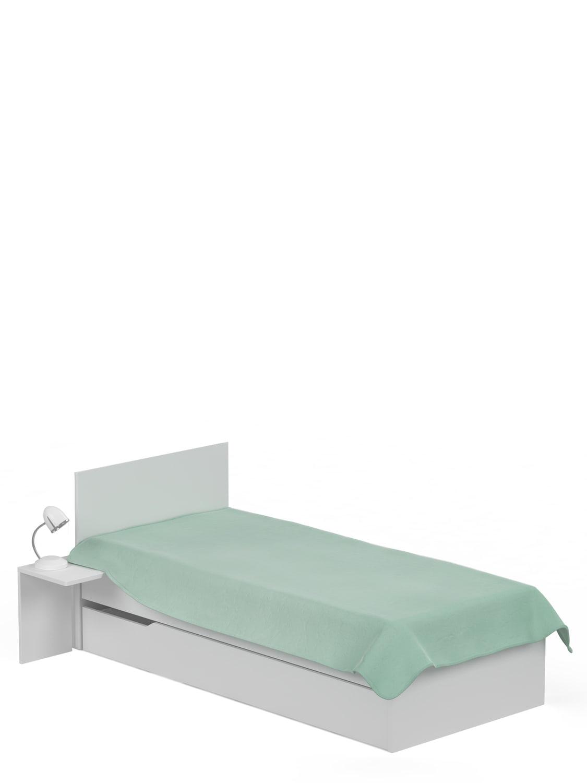 Full Size of Bett 120x200 Uni White Meblik Betten De 140 X 200 Wickelbrett Für Mit Schubladen 140x200 Bettkasten Sonoma Eiche Topper Selber Bauen 1 40x2 00 Boxspring Bett Bett 120x200
