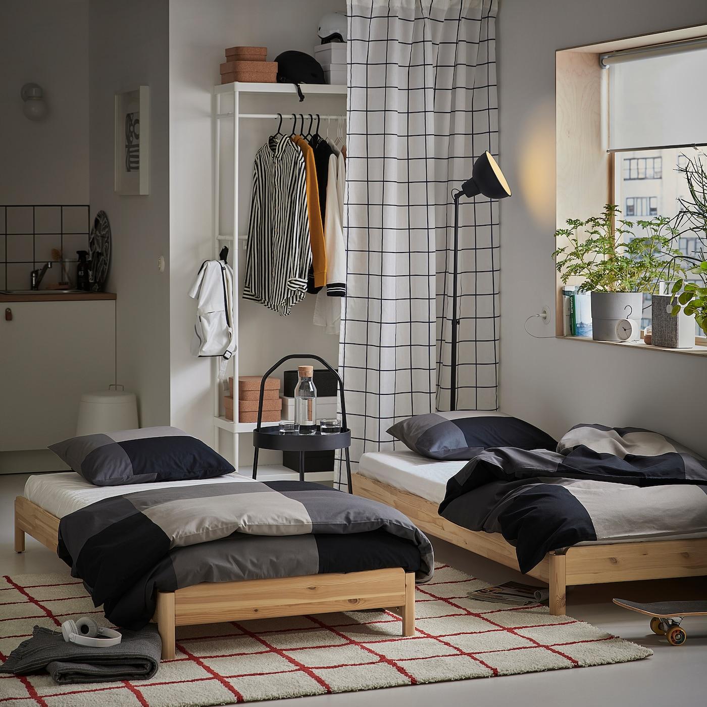 Full Size of Ikea Bett Selber Zusammenstellen Massivholz Selbst Zum Machen Schweiz Hasena Kopfteil Boxspring Utker Minion Schramm Betten Bauen Außergewöhnliche Bett Bett Selber Zusammenstellen