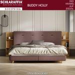 Bett 140x220 Bett Bett 140x220 Schlaraffia Buddy Holly Eiche Bocubic Boxspringbett Cm Modernes 180x200 Mit Schubladen 90x200 Weiß Betten Günstig Kaufen Günstige 160x200 Hoch