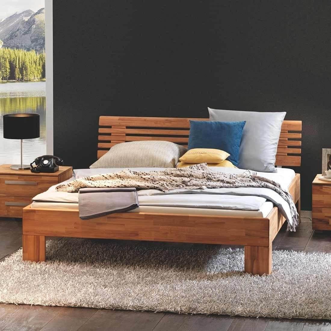 Full Size of Hasena Wood Line Massivholzbett 140x200cm Piolode Badewanne Bette Bett 1 40 Ausklappbar 140x200 Mit Matratze Und Lattenrost Luxus Betten Für übergewichtige Bett Kopfteil Bett 140