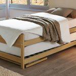 Zwei Betten Gleicher Gre Unser Ausziehbett On Top Weiß Bettwäsche Sprüche Paradies Designer Bett Mit Schubladen Hunde 200x200 Balken Einfaches Günstig Bett Bett Zum Ausziehen