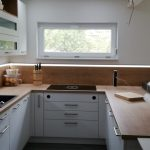 Nischenrückwand Küche Küche Rückwand Küche Auf Fliesen Rückwand Küche 70 Cm Rückwand Küche Weiß Rückwand Küche Ohne Kleben