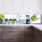 Nischenrückwand Küche Küche Rückwand Küche Einbauen Nischenrückwand Küche Poco Rückwand Ikea Küche Kinder Rückwand Für Küche