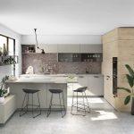 Nischenrückwand Küche Küche Rückwand Küche Fliesenoptik Rückwand Küche Kupfer Rückwand Küche Farbig Rückwand Küche Poco