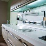 Rückwand Küche Folie Nischenrückwand Küche Weiß Video Küchenrückwand Rückwand Küche Poco Küche Nischenrückwand Küche