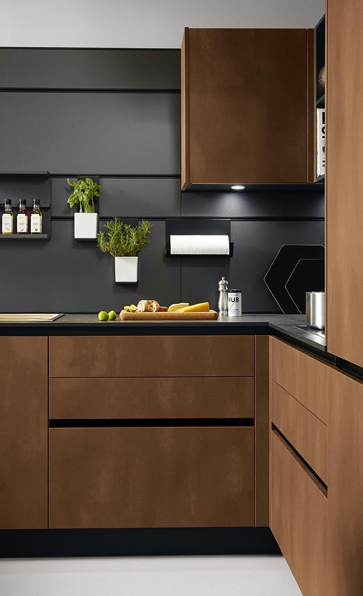 Full Size of Rückwand Küche Resopal Rückwand Küche Dünn Küchenrückwand Wie Arbeitsplatte Küchenrückwand Verkleiden Küche Nischenrückwand Küche