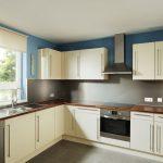 Rückwand Küche Selbst Gestalten Küchenrückwand Leiste Küchenrückwand Steinoptik Nischenrückwand Küche Untergrund Küche Nischenrückwand Küche