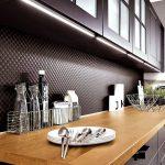 Nischenrückwand Küche Küche Rückwand Küche Verschönern Rückwand Küche Klebefolie Nischenrückwand Küche Poco Küchenrückwand Retro