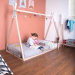 Coole Betten Mbel Wohnen Kinderbett Hugo Erle 160x80 Bett Mit Matratze Team 7 Französische Kopfteile Für Kaufen 140x200 Trends Und Lattenrost Rauch Bett Coole Betten