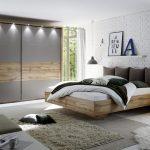 Komplette Schlafzimmer Schlafzimmer Delta Komplettes Schlafzimmer In Basaltgrau Mit Beleuchtung Schränke Weißes Wandtattoos Massivholz Wandlampe Tapeten überbau Günstig Wandleuchte Sessel Set